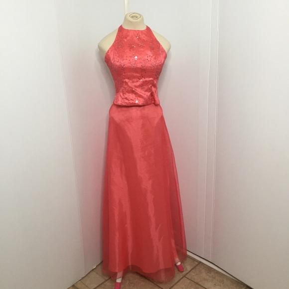 Blondie Nites Dresses & Skirts - 2-Piece Prom Dress